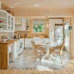 Фото 103: Интерьеры домов