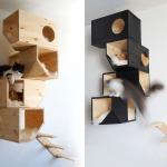 Фото 55: Креативный домик