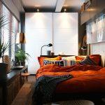 Фото 40: Маленькая спальня в доме