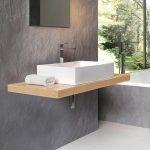 Фото 4: Накладная раковина для ванной
