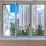 Фото 45: Окна балкона