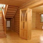 Фото 110: Отделка внутренняя дом