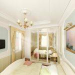 Фото 44: Планировка комнаты