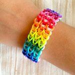 Фото 6: Плетение браслетов