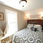 Фото 47: Спальня в доме