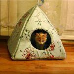 Фото 46: Сшить палатку