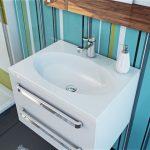 Фото 16: Умывальник ванная