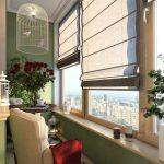 Фото 58: Утепленный балкон