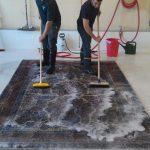 Фото 25: Химчистка ковров