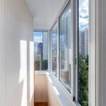 Фото 31: Холодное остекление балкона