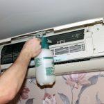 Фото 47: Чистка сплит системы кондиционера