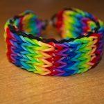 Фото 8: Широкие браслеты