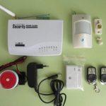 Фото 3: Автономные сигнализации