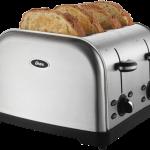 Фото 10: Большие тостеры