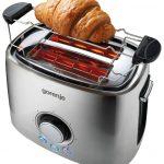 Фото 16: Горенье тостер