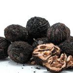 Фото 4: Грецкий чёрный орех