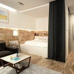 Фото 30: Интерьер спальни