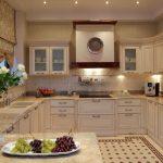 Фото 29: Классическая кухня