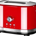 Фото 22: Красный тостер