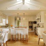 Фото 34: Кухня в доме
