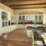 Фото 45: Кухня-столовая