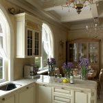 Фото 38: Кухня столовая