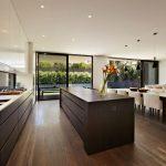 Фото 46: Кухня-студия