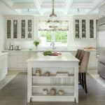 Фото 53: Планировка кухонь