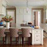Фото 15: Проходная кухня
