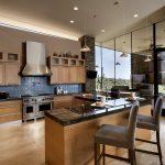 Фото 16: Стильные кухни