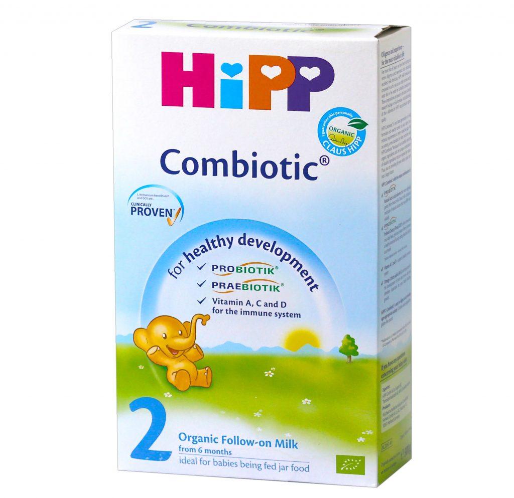 HiPP 2 Combiotic