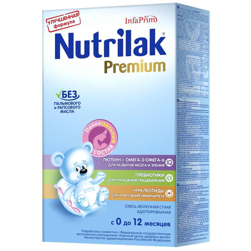 Nutrilak (InfaPrim) Premium 2