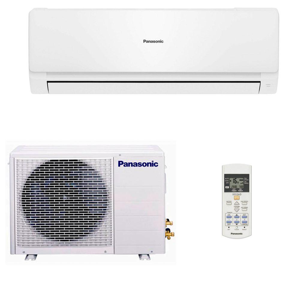 7. Panasonic CS-YW9MKD/CU-YW9MKD