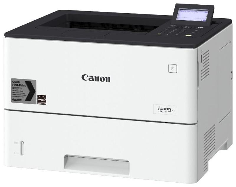 №5. Кэнон I-Сенсис NF310