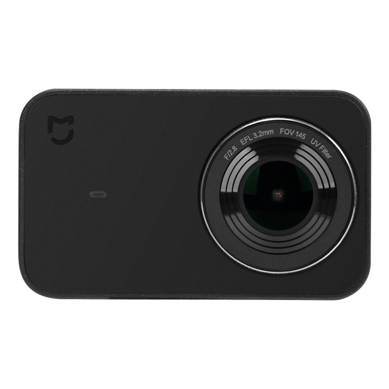 7. Xiaomi MiJia 4K Action Camera