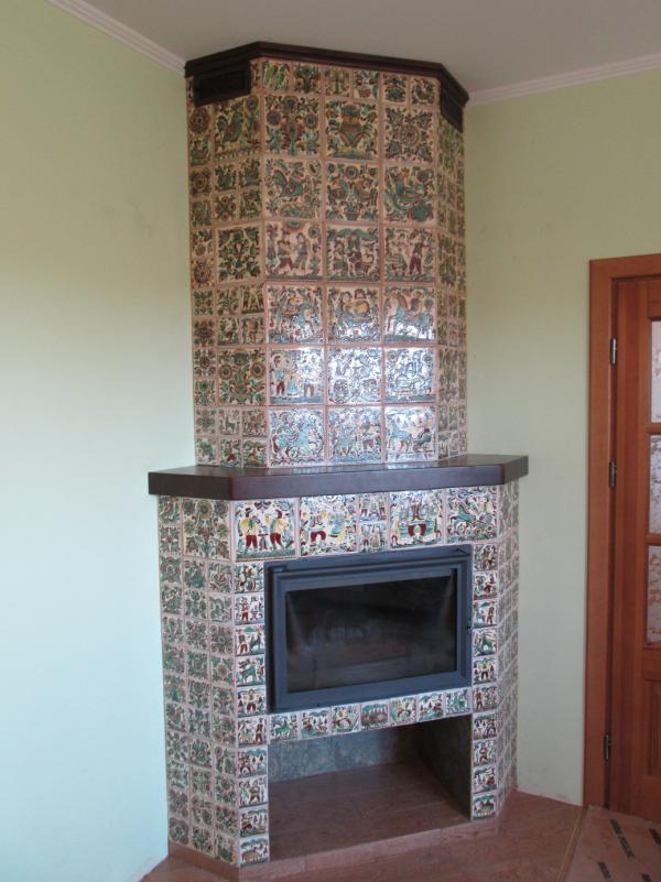 Плитка керамика