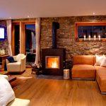 Фото 18: Уютная гостиная