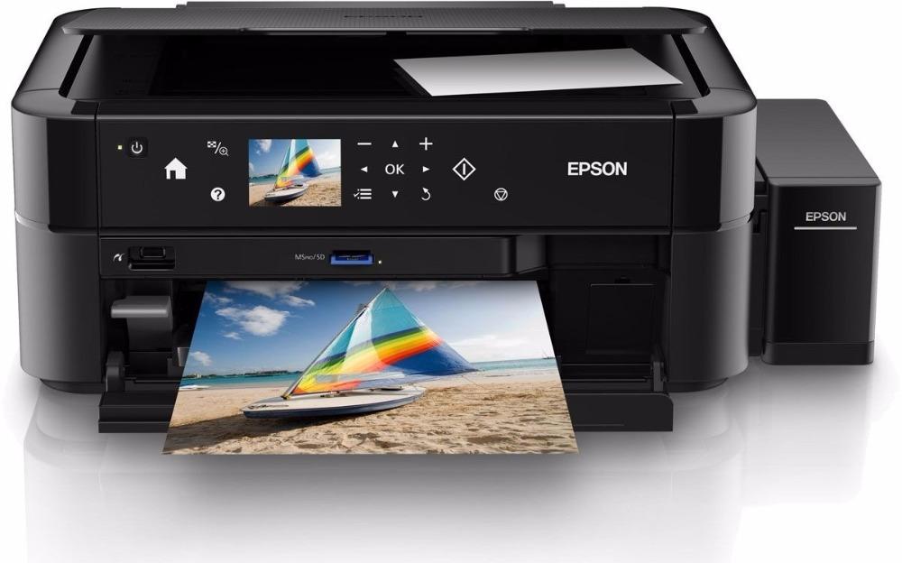3. Epson L850