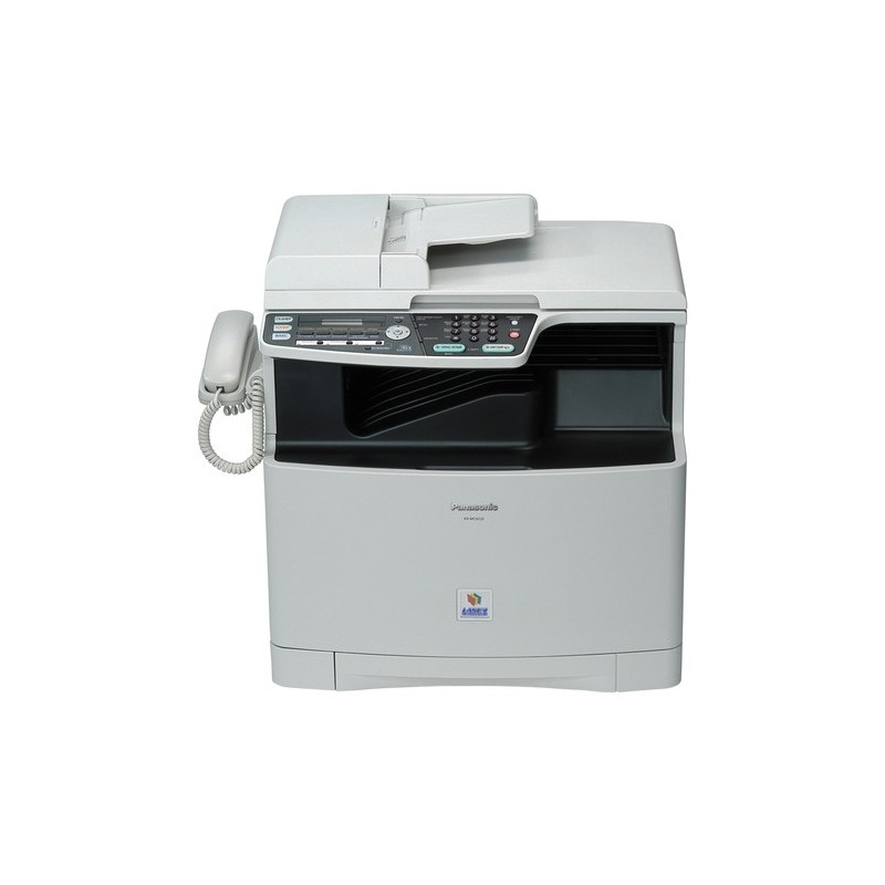 4. Panasonic KX-MC6020