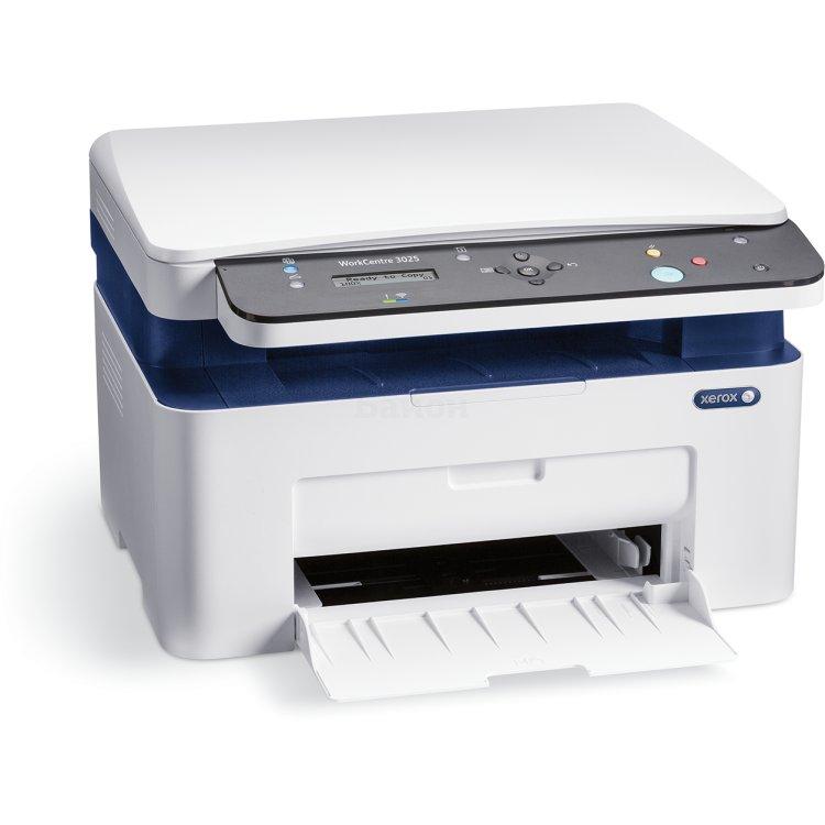 8. Xerox WorkCentre 3025BI