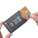 Фото 144: Чехол для защиты банковских карт от взлома