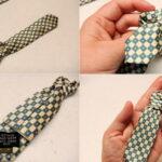 Фото 79: Брелок галстук на 23 февраля своими руками