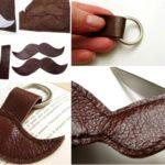 Фото 99: Сделать брелок усы своими руками на 23 февраля