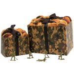 Фото 130: Подарок набор печенья на 23 февраля