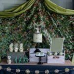 Фото 35: Оформить зал декорациями на военную тематику на 23 февраля