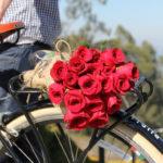 Фото 94: Доставка роз