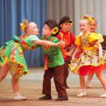 Фото 40: Детский народный танец на 23 февраля