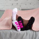 Фото 102: Парные носочки