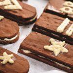 Фото 120: Приготовить печенье погоны на 23 февраля
