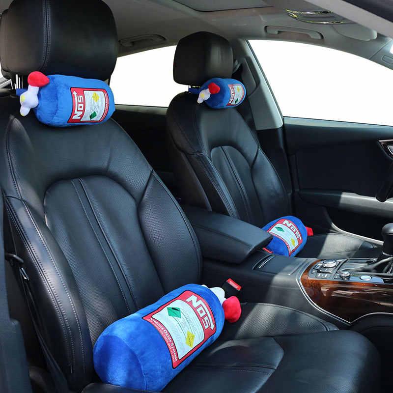 Подушки для авто в подарок
